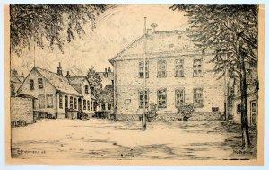 Alte Berufschule