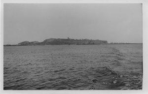 Helgoland von Südosten