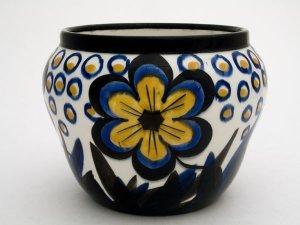 Blumenübertopf