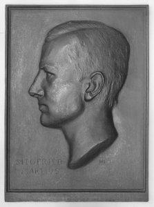 Siegfried Martius