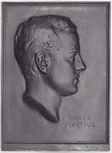 Goetz Martius