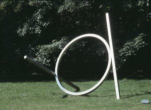 Tetraeder - Substraktion mit Ring
