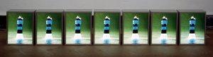 7 Leuchttürme in Kiel