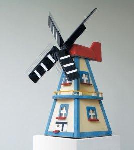 Schneeballmühle