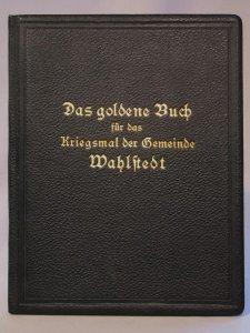 Gedenkbuch