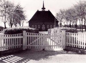 Dorfstr.12, Kapelle