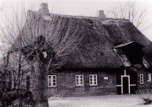 Dorfstrasse 18, Bauernhof Tietje/Wittmaack erbaut 1864