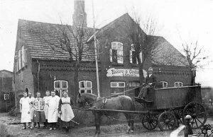 Dorfstrasse 37, Bäckerei u nd Conditorei Schwartz