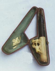 Zigarettenspitze