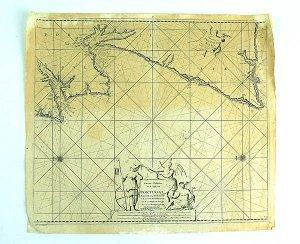 Seekarte