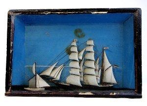Vollschiff ANNA