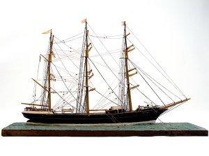 Vollschiff  PALMYRA