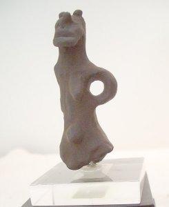 Kleine Figur