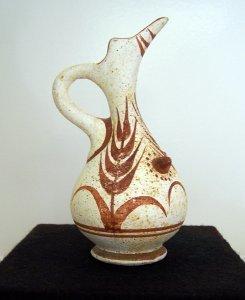 Brustwarzen-Vase