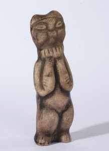 Idolo (Frauenfigur)