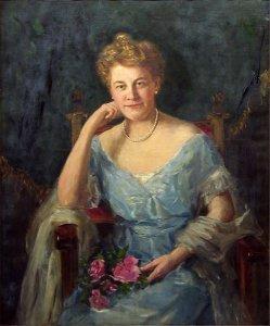 Katharine Quick-Nissen,1862-1930