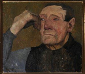 Alter Bauer