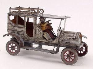 Spielzeugautomobil