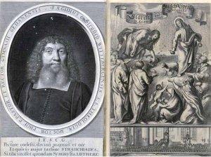 Strauchen Predigten von 1683