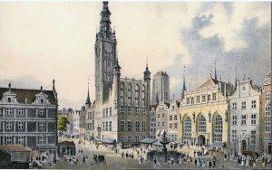 Der Lange Markt