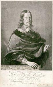 Johann  Hevelius (Hevelke)