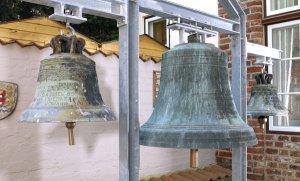 Glocken von St. Corporis aus Danzig