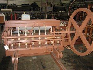 Schlupmaschine