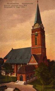 Anscharkirche