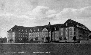 Friedrich-Ebert-Krankenhaus