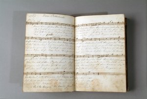 Liederbuch des vaterländischen Vereins