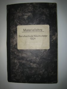 Materiallehre