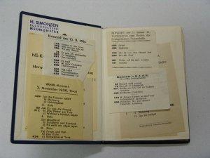 Liederbuch des Deutschen Sängerbundes