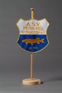 Wimpel A.S.V. Petri-Heil
