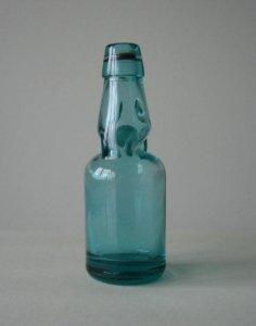 Brauseflasche