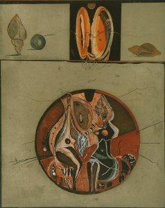 Frauen und Muscheln