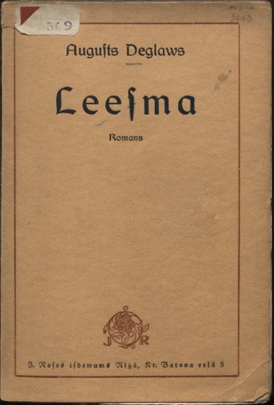 Liesma