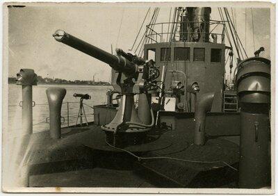 Latvijas kara flotes flagmaņkuģis