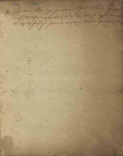 Stylionalis seu stilionale : ad quem praefatur infra nominatus collector taliter, (...)