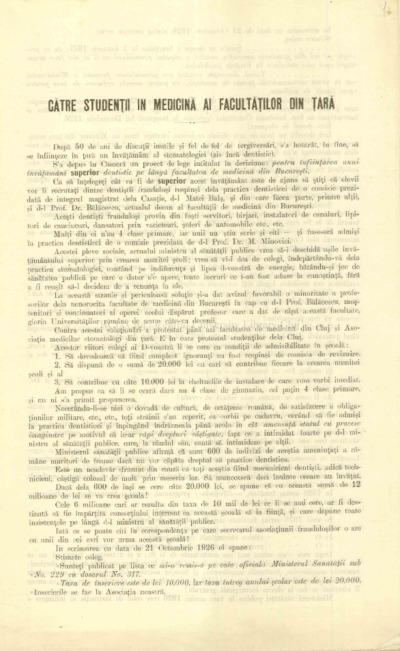 Dosarul actelor justificative pentru [i]eşite : anul 1927-1928 : 1927-1928