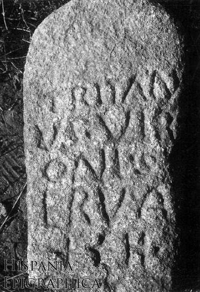 Epitafio de Tritianus