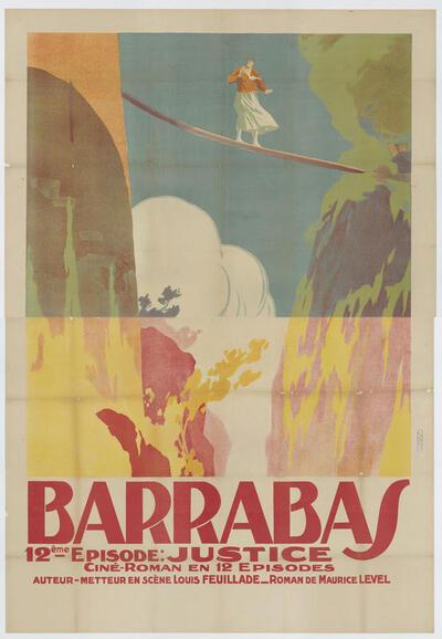 Barrabas; 12ème épisode
