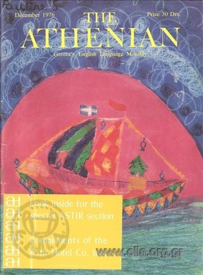 Athenian, the