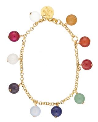 Silvias armband av Sophie Gyllenhammar Mattsson för Childhood Foundation.