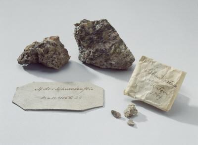 stenar från Schwedenstein