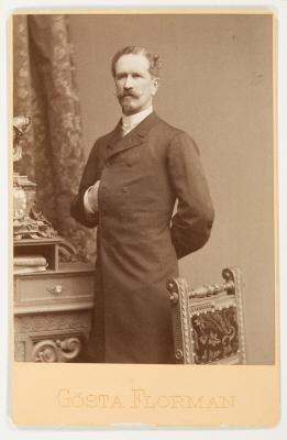 Walther von Hallwyl