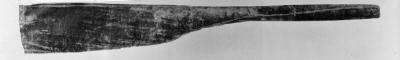 Fodral till en av Karl XI:s elfenbensbössor nr 2919-2920