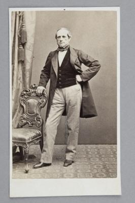 Fotografi på Wilhelm Kempe. Biografi och genealogi.