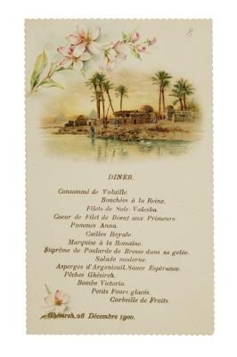 Biografi och genealogi Bjudningar