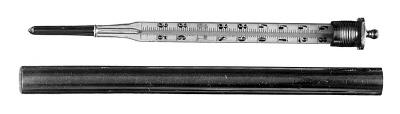 Maximitermometer