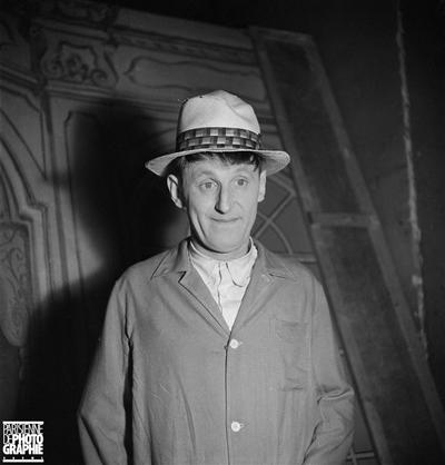 André Bourvil